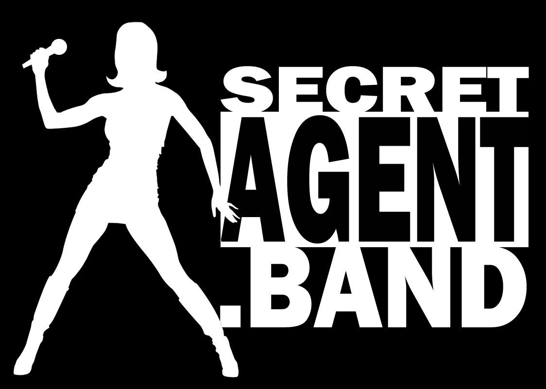 Secret Agent Band